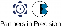 Partners in Precision Logo